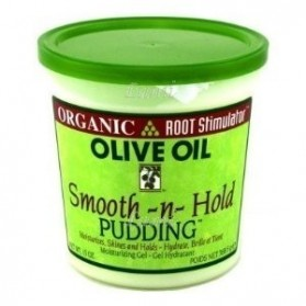 Organic root stimulator smooth~n~hold pudding 368,5g