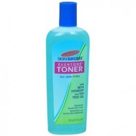 Palmer's skin success eventone toner 250ml