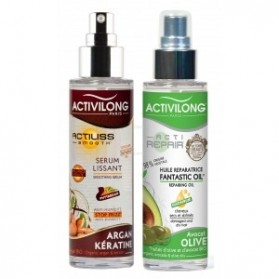 Activilong duo essentiel de serum
