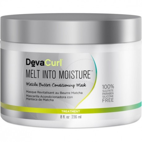 DEVACURL MELT INTO MOISTURE 236ML
