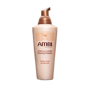 Ambi mousse nettoyante even & clear 177ml