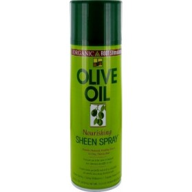 Sheen spray olive oil 455ml