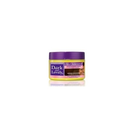 Dark et lovely ultra cholesterol masque nutritif 250ml