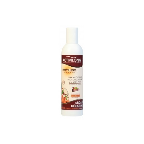 Activilong actiliss shampoing  250ml