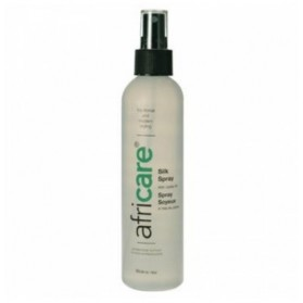Africare silk spray à l'huile de jojoba 120ml