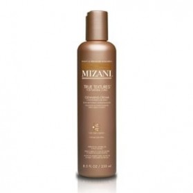 Mizani true textures cleansing cream sans sulfates 250ml