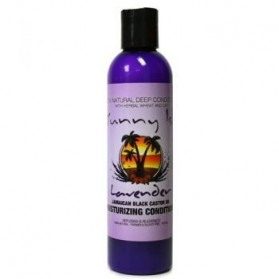 Jamaican black castor natural deep conditionneur lavande 240ml