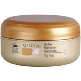 Keracare edge tamer gel de fixation 115g