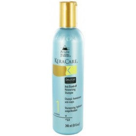 Keracare shampoing anti-pelliculaire hydratant 240ml