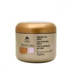 Keracare conditionning crème hairdress 227g