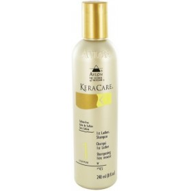 Keracare shampoing 1ère mousse 240ml