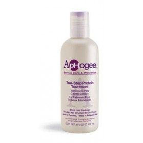 Aphogee traitement proteines  2 étapes 473ml