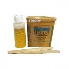 Mizani défrisage 1 application 213g