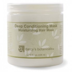 Darcy's Botanicals Deep Conditioner Mask - Masque capillaire intensif 226g